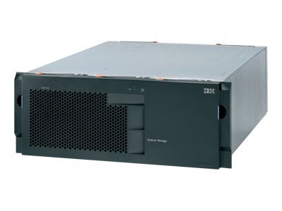 IBM System Storage DS5100 Model 51A Hard drive array (4Gb Fibre Channel)