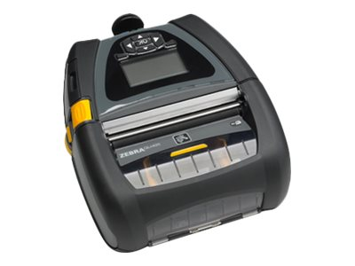 Zebra QLn 420 - label printer - monochrome - direct thermal
