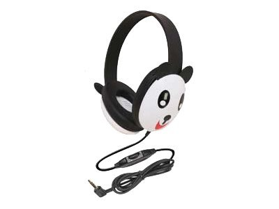 Califone Listening First Stereo Headphone 2810-PA Headphones full size wired 3.