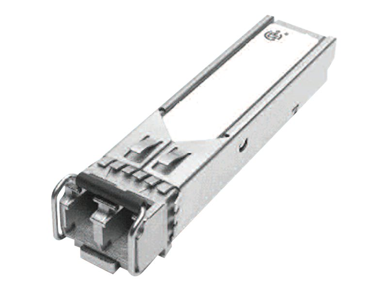 Allied Telesis AT SPFX/2 - SFP (Mini-GBIC)-Transceiver-Modul - 100Mb LAN - 100Base-FX - LC Multi-Mode - bis zu 2 km