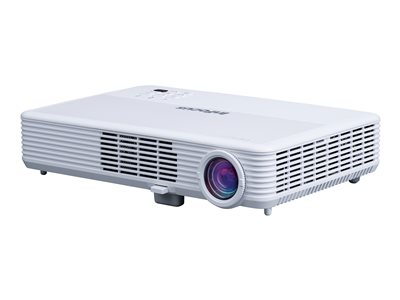 InFocus IN1188HD - DLP projector - portable - 3D