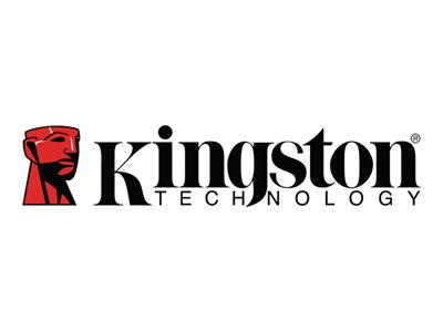Kingston - DDR4 - module - 8 GB - SO-DIMM 260-pin - 2400 MHz / PC4-19200 - unbuffered