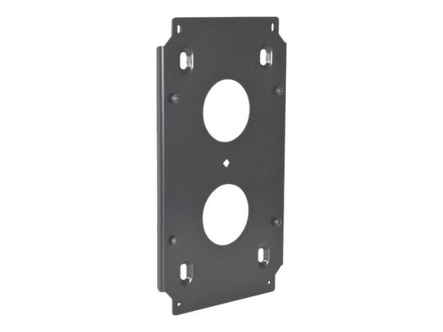 Chief Thinstall TA410 Portrait Adapter - mounting component (Low Profile Mount)