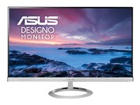 ASUS MX279H LED monitor 27INCH 1920 x 1080 Full HD (1080p) AH-IPS 250 cd/m² 5 ms