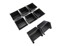 APG Cash drawer coin cups (pack of 8)