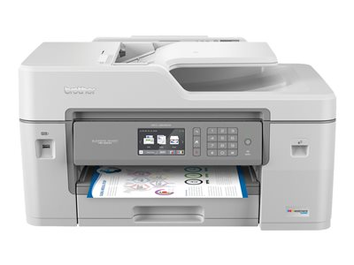 Brother MFC-J6545DW Multifunction printer color ink-jet 11.69 in x 35.43 in (original)