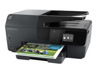 HP Officejet Pro 6830 e-All-in-One - Multifunktionsdrucker