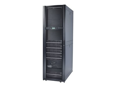 APC Symmetra PX 64kW Scalable to 96kW, without Bypass, Distribution, or Batteries - strømarray - 64 kW - 64000 VA