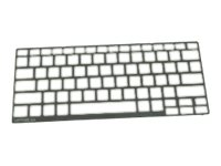 Dell 107 key to 106 key - Notebook-Tastaturrand