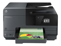 HP Officejet Pro 8610 e-All-in-One - Multifunktionsdrucker