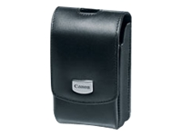 Canon PSC3200 - Case for camera - leather - for PowerShot S110, S120, SX260, SX280, SX600, SX610; PowerShot ELPH 170, 190, 340, 350, 360