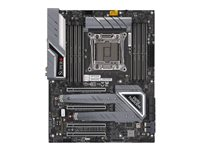 SUPERMICRO C9X299-PG300 - Motherboard