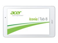 Acer ICONIA Tab 8 A1-841-K8FE - Tablet