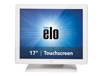 Elo 1723L LED monitor 17INCH touchscreen 1280 x 1024 250 cd/m² 800:1 30 ms DVI, VGA