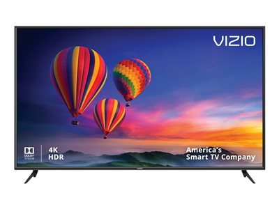 VIZIO E70-F3 70INCH Class (69.5INCH viewable) E-Series LED TV Smart TV SmartCast
