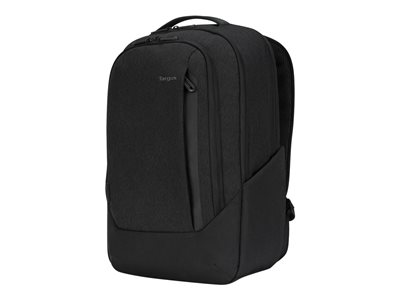 Targus Cypress Hero Backpack with EcoSmart Notebook carrying backpack 15.6INCH black image
