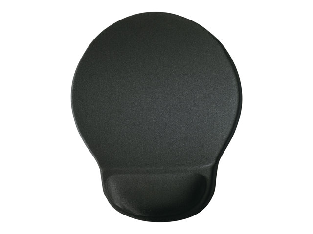 Image of DURABLE Mouse Pad Ergotop With Gel - mouse pad with wrist pillow