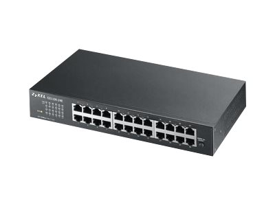 Zyxel GS-1100-24E Switch 24-porte Gigabit
