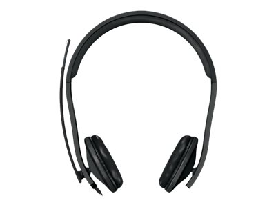 Microsoft LifeChat LX-6000 for Business - Headset - Full-Size