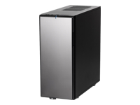 Fractal Design Define XL R2 - Tower - extended ATX - no power supply - titanium grey - USB/Audio