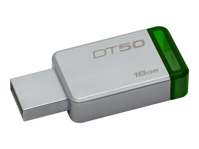 Kingston DataTraveler 50 16GB