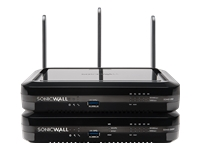 Picture of SonicWall SOHO 250 Wireless-N - security appliance (02-SSC-1865)
