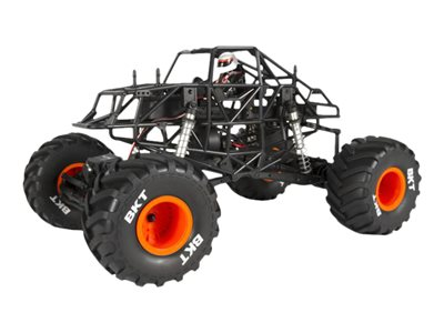 - Camion Jam Monster SMT10 MAX-D 4WD - RTR
