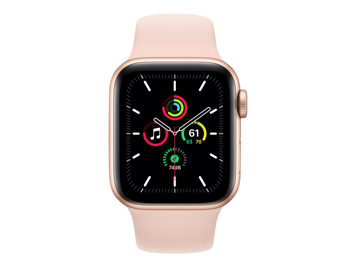 APPLE Watch SE 40 GLD AL PS SP GPS