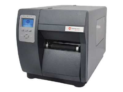 Datamax I-Class Mark II I-4310e - label printer - monochrome - direct thermal / thermal transfer