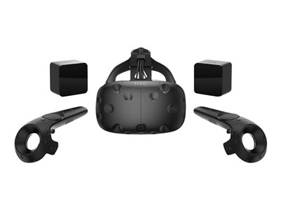 HTC VIVE 2160 x 1200 HDMI Mini DisplayPort 90Hz