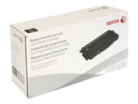 Image of Xerox Lexmark E120/120N - black - toner cartridge (alternative for: Lexmark 12016SE, Lexmark 12036SE)