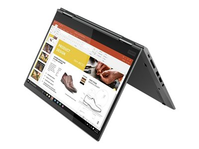 Lenovo ThinkPad X1 Yoga (4th Gen) 20QF image