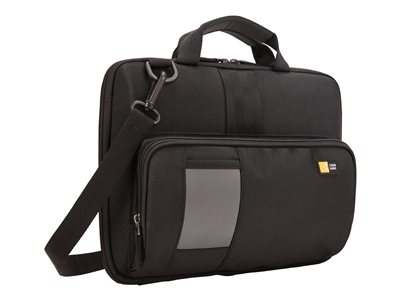 Case Logic Work-In Case with pocket QNS-311-BLACK Notebook carrying case 10.1INCH 12INCH bl