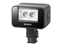 Sony HVL-LEIR1 - On-camera light