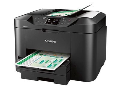Canon MAXIFY MB2720 - multifunction printer - color - with Canon InstantExchange