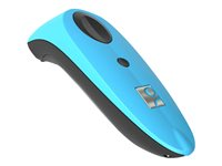 Socket Cordless Hand Scanner (CHS) 7Ci - Barcode scanner - portable - linear imager - 5 scan / sec - decoded - Bluetooth 2.1 EDR