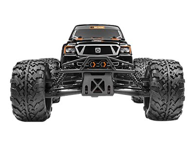 Racing - Monster Truck Elettrico Savage XL FLUX 4WD