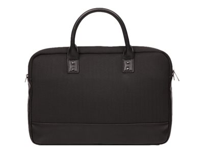 Knomo Princeton Notebook carrying case 15.6INCH black