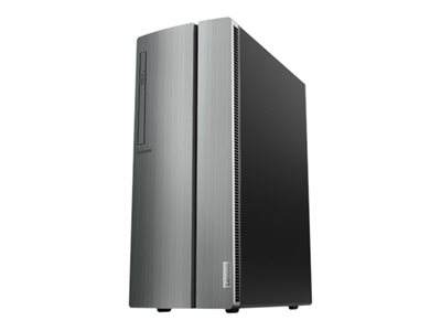 Lenovo 510-15IKL 90G8 Tower I5-7400 8GB 1TB Windows 10 Home 64-bit