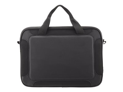 Higher Ground Flak Jacket Plus Classic Notebook carrying case 13INCH 14INCH black