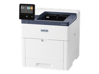 Xerox VersaLink C600V/DN - Printer - colour - Duplex - LED - A4/Legal - 1200 x 2400 dpi - up to 53 ppm (mono) / up to 53 ppm (colour) - capacity: 700 sheets - Gigabit LAN, USB host, NFC, USB 3.0 - Sold ** End-User £200 CASHBACK & FREE LIFETIME WARRANTY  Available until 31st December 2018 redeemable via www.xerox.co.uk/claim **