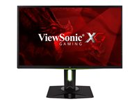 ViewSonic XG Gaming XG2760 LED monitor 27INCH (27INCH viewable) 2560 x 1440 WQHD @ 165 Hz TN