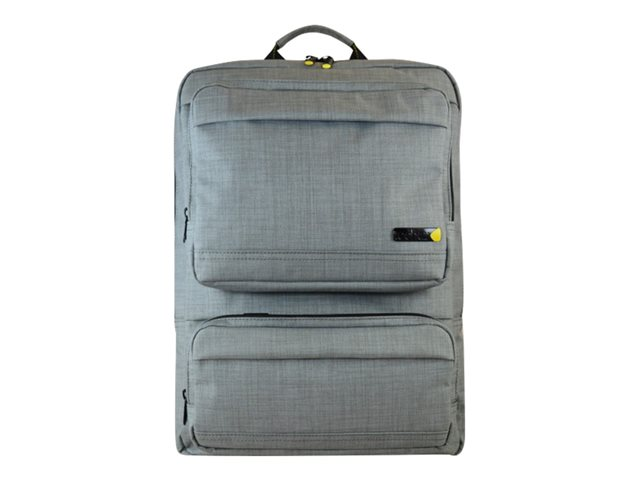 Image of techair EVO Magnetic Laptop Backpack notebook carrying backpack