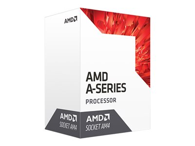 AMD CPU A12 A12-9800E 3.1GHz Quad-Core  AM4