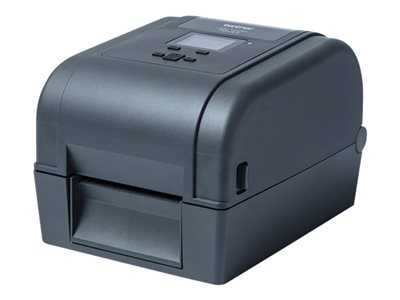 Brother TD-4750TNWB Label printer direct thermal / thermal transfer  300 x 300 dpi