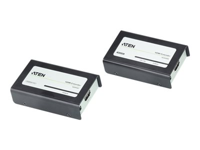 VE800A Cat 5e Audio/Video Extender Transmitter and Receiver Units