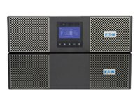 Eaton 9PX 9PX8K - UPS - 7.2 kW - 8000 VA - with 11 kVA Extended Battery Module and 11 kVA HotSwap Maintenance Bypass