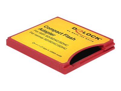 DeLOCK Kortadapter CompactFlash