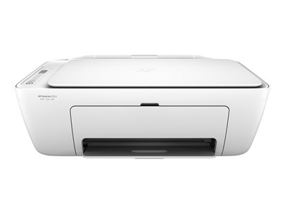 Hp Deskjet 2652 All In One Multifunction Printer Color Softchoice