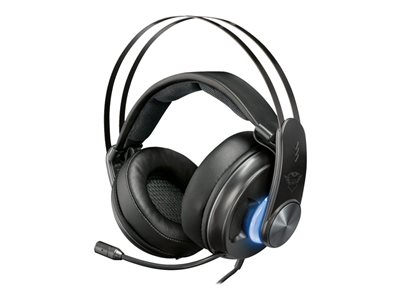 383 Dion 7.1 Bass Vibration Headset